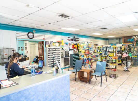 north beach marina store 2